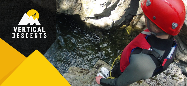 things to do in Fort William canyoning