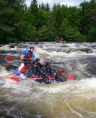 featured activity rafting