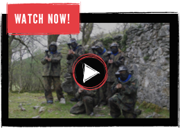 video paintball